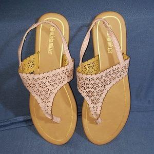 Size 9 Olivis Miller Sandals